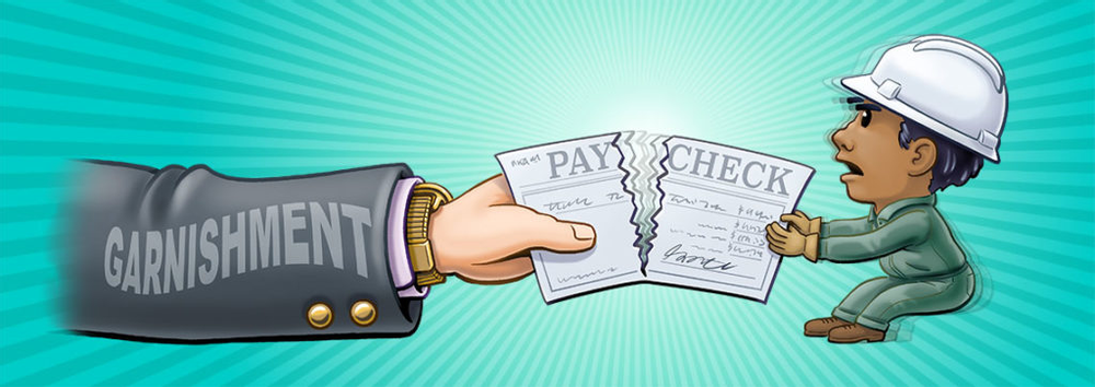 Employers Guide to an IRS Wage Levy - Flat Fee Tax Relief